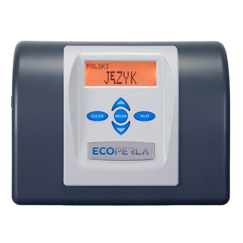 ecoperla multitower control valve