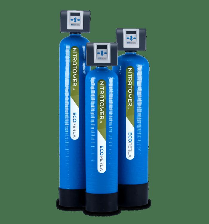 series of ecoperla nitratower