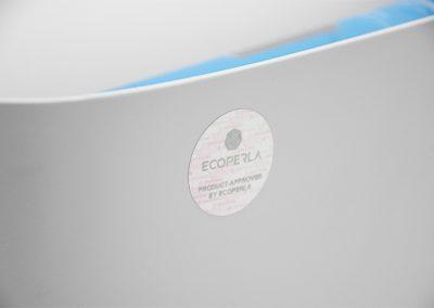 Certyfikat Ecoperla Profine Zero